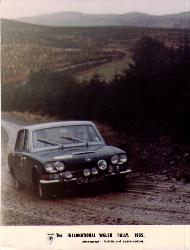 1965 Welsh Rally